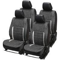 Pegasus Premium Jute Car Seat Cover For Scorpio