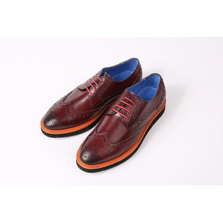 European Oxford Shoes