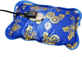 Deemark Shine Gold Electric Gel Heating Bag (High Quality)