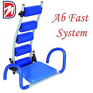 Ab Fast system With Twister