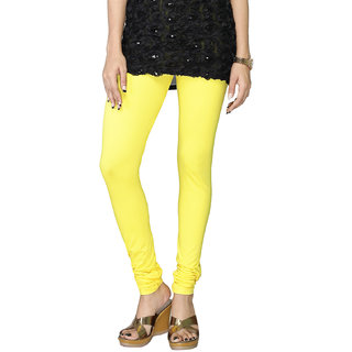 Cynthia Lifestyle Cotton Churidar Leggings
