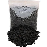 Shivram Peshawari  Bros Black Raisin/Kali Kishmish 250 grams