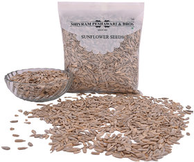 Shivram Peshawari  Bros Sunflower Seeds 450 Grams