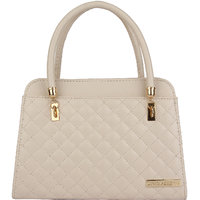 Lino Perros White Hand Bag LWHB01843WHITE