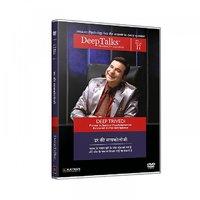 PSYCHOLOGY OF FEAR - Deep Talks by Deep Trivedi (HD DVD - Hindi)