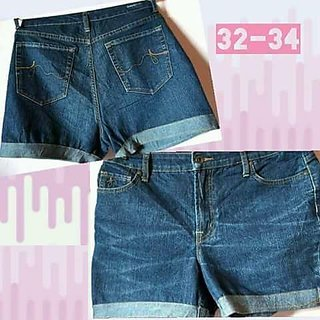 Shorts 100 Pure Cotton Shorts Jeans Shorts