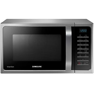 Samsung MC28H5025VS Convection MWO with Slim Fry, 28 L