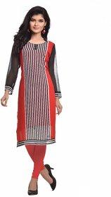 RG Designers Women's Full Sleeve Designer Casual Kurti krti110140