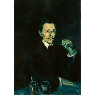 The Museum Outlet - portrait-of-soler - Poster Print Online Buy (30 X 40 Inch)