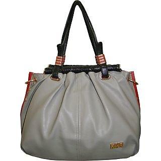arpera  Handbag  c11188-11  Grey