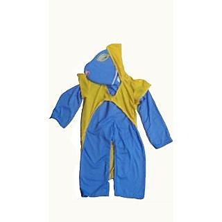 Alien Jaadu Fancy Dress Costume For Kids