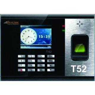 Secureye S-B50 Biometric Machine