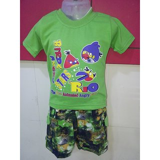 Takkar garments Kids dress