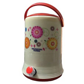 16 Dream Milton Water Jug Kool  Cool In Plastic 10 Ltr. (JIK-P250P-HK-M-AG)