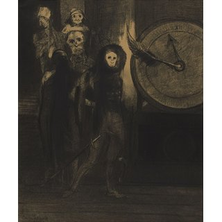 The Museum Outlet - The Masque of the Red Death - Poster Print Online Buy (24 X 32 Inch)