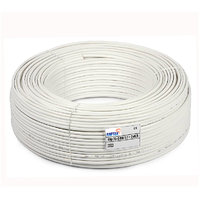 Rapter CCTV WIRE COPPER COAXIAL CABLE  - 90 METER