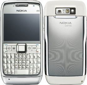 Nokia E71 /Acceptable Condition/Certified Pre Owned(6 Months Gadegetwood Warranty)