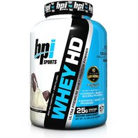 Bpi Sports Whey Hd, Milk And Cookies, 4.75 Lbs