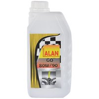 Lalan GO 80W90 - Gear Oil - 1000 ml