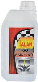 Lalan GO 85W140 - Gear Oil - 1000 ml