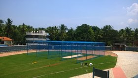 Premium Quality Cricket Practice Nets 10feet x 100 feet with border rope