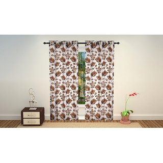 Home Luxurious New Premium Designer Curtains