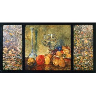 The Museum Outlet - Still Life, Fruits, 1908 - Poster Print Online Buy (24 X 32 Inch)