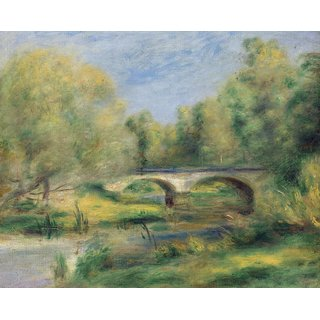 The Museum Outlet - Landscape, 1905 03 - Poster Print Online Buy (24 X 32 Inch)