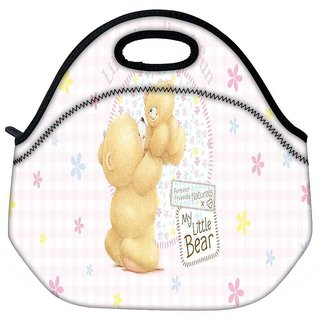 Snoogg Baby Travel Outdoor Tote Lunch Bag
