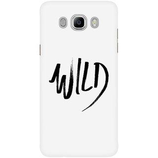 Dreambolic Wild Mobile Back Cover