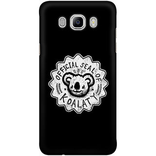 Dreambolic Koalaty Mobile Back Cover
