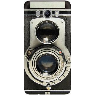 Dreambolic Retro Camera Mobile Back Cover