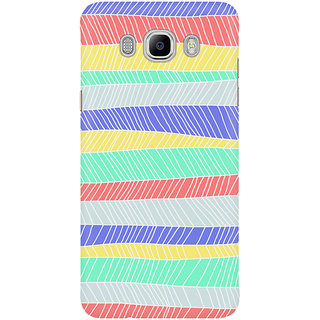 Dreambolic Beach Stripe 1 Mobile Back Cover