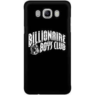 Dreambolic Billionaire Boys Club Mobile Back Cover