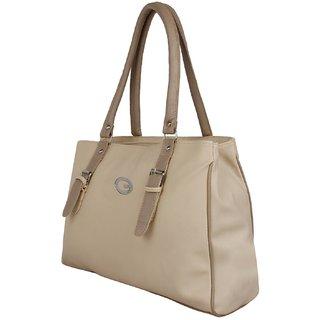 Fashion Women's Stylish Handbag White