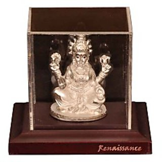 Laxmi with Box - Statue Sculpture Home Decor, Ideal Gift to Your Loved Ones