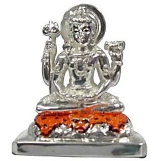 Shankar Ji Small - Statue Sculpture Home Decor, Ideal Gift to Your Loved Ones