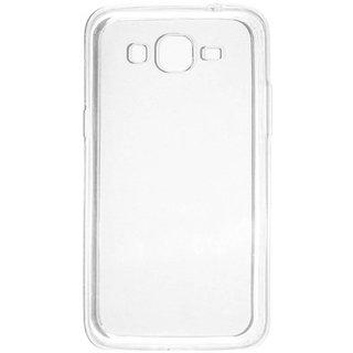 Colorcase Transparent Back Cover Case for Samsung Tizen Z2