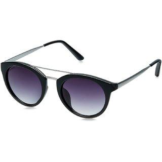 Joe Black Round Sunglasses JB-792-C1