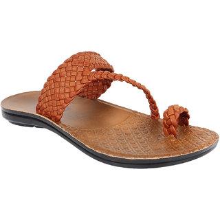 Bersache Brown-920 Men/Boys Sandals