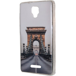 online store a7c34 742f0 Stylish Back Cover For Micromax Bolt Q327 From ANNYY