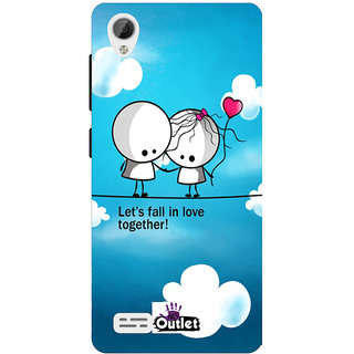 HIGH QUALITY PRINTED BACK CASE COVER FOR VIVO Y31 ALPHA 2