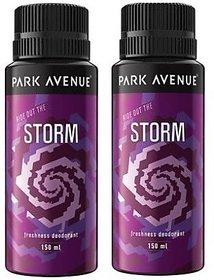 Park Avenue Storn Gift Set Combo Set (Set of 2)