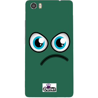 HIGH QUALITY PRINTED BACK CASE COVER FOR Micromax Canvas Fire 4G Plus Q412 ALPHA 100