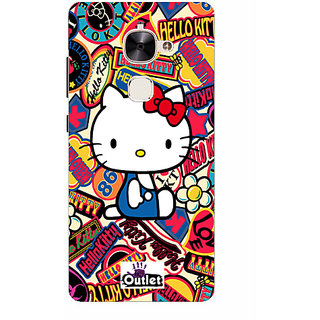 HIGH QUALITY PRINTED BACK CASE COVER FOR LeEco Le 2 ALPHA 113