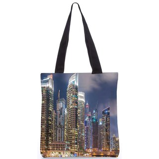 Brand New Snoogg Tote Bag LPC-8178-TOTE-BAG