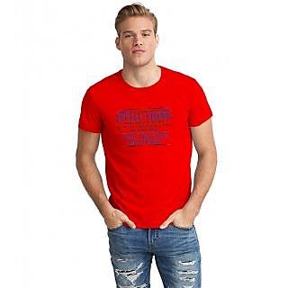 Dreambolic Thing Head Half Sleeve T-Shirt