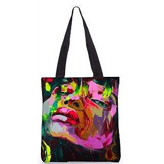 Brand New Snoogg Tote Bag LPC-183-TOTE-BAG