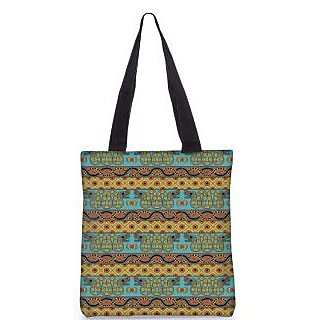 Brand New Snoogg Tote Bag LPC-185-TOTE-BAG