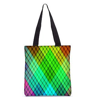 Brand New Snoogg Tote Bag LPC-2689-TOTE-BAG